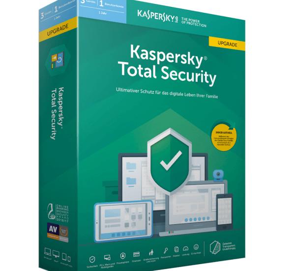 Kaspersky total security 2020 Crack+ Activation Code Full Version