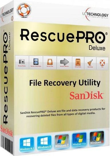 Lc Technology Rescue Pro SSD 7.0.1.0 Crack with Keygen Latest