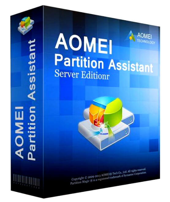 AOMEI Partition Assistant 8.10 Crack Full License Key Latest Version