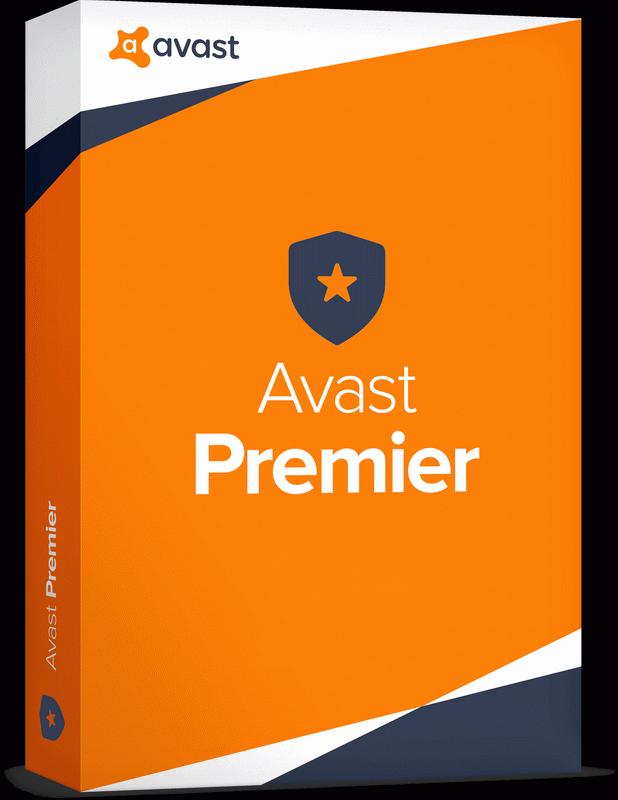 Avast Premier 20.5.5410 Crack with Activation Code Till 2050 [Torrent]