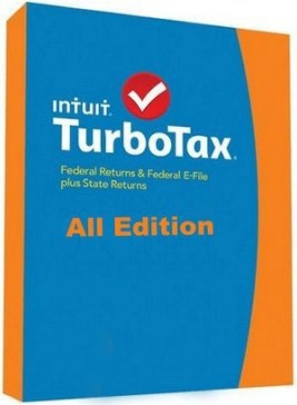 Intuit TurboTax All Editions Crack 2019 + Keygen Free Download