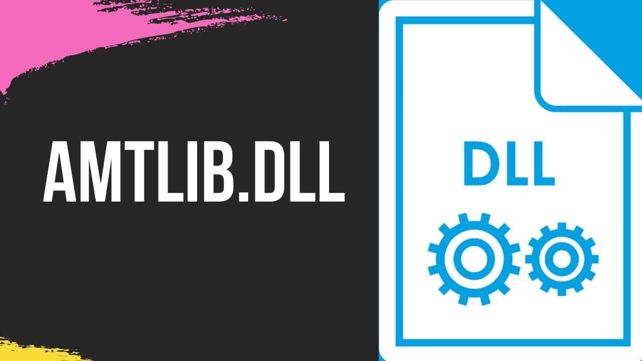 Amtlib DLL Crack 2021 + Activation Key Full Working [Mac/Win]