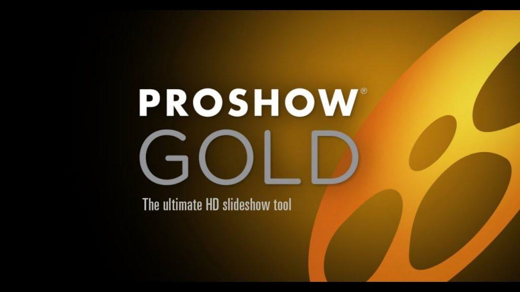 ProShow Gold 9.0.3797 Crack + Serial Key Free Download 2020