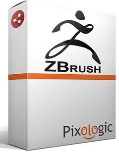 Pixologic ZBrush 2021 Crack Plus License Key Latest Version (Win/Mac)