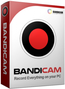 Bandicam Crack 4.6.4.1728 with Serial Key Full Version Latest
