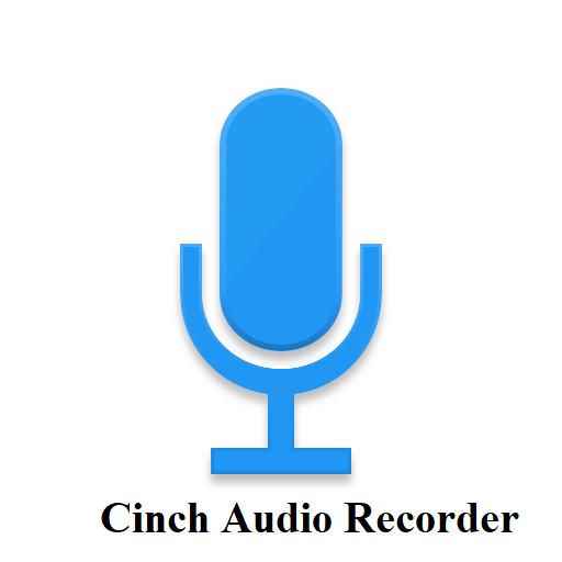 Cinch Audio Recorder 4.0.2 Crack Plus Keycode Latest Version 2020