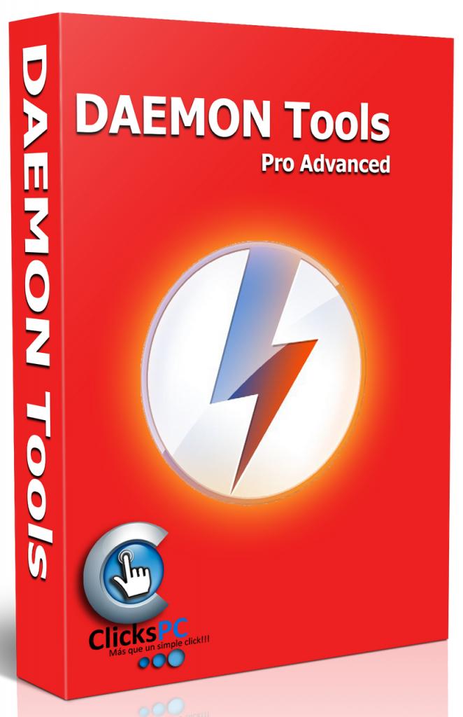 Daemon Tools Pro 10.13.0 Crack with Torrent Full Version (Latest 2021)
