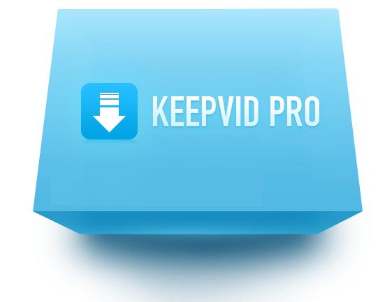 KeepVid Pro 7.5 Crack & Serial Key Full Version (Lifetime)