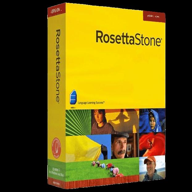 Rosetta Stone 6.8.1 Crack Plus Activation Code Latest Full Version