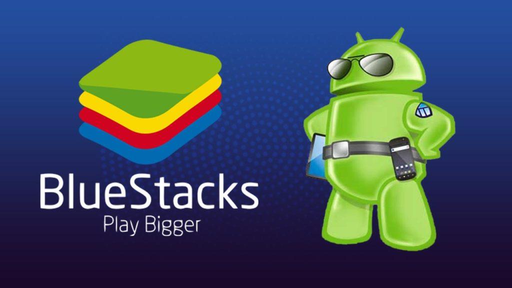 BlueStacks 4.240.30.1002 Full Crack with Keygen Latest Version 2021