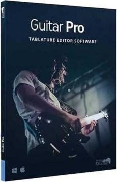 Guitar Pro 7.5.5 Crack Plus License Key Full Version Download 2021
