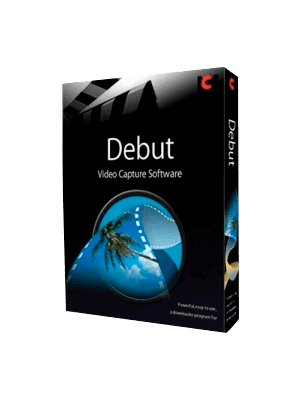 Debut Video Capture 6.49 Crack with License Key Free Download