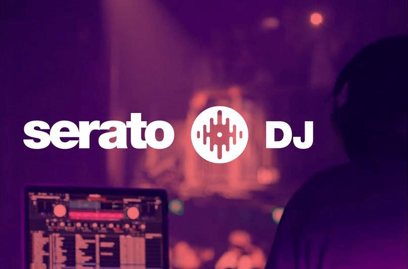 Serato DJ Pro 2.3.8 Crack + License Key Latest Version (Win/Mac)