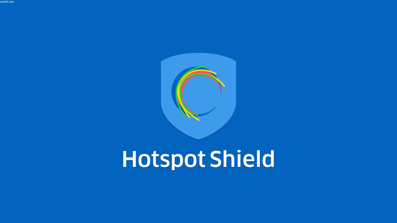 Hotspot Shield 10.9.8 Crack Plus License Key Free Download 2021