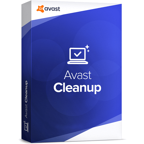 Avast Cleanup Premium 20.1.9481 Crack with License Key Full Version