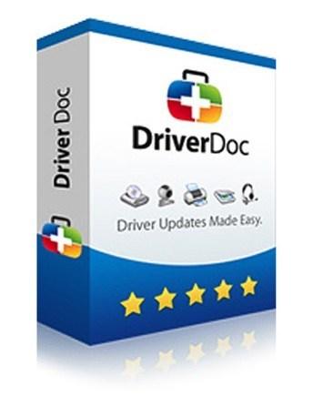 DriverDoc 2021 Crack with Product Key Full Keygen Download