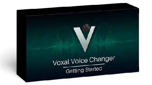 Voxal Voice Changer 5.04 Crack + Registration Code For Mac Download