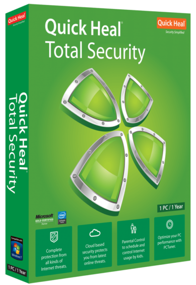 Quick Heal Total Security Crack & Product Key Latest Version 2021