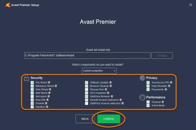 Avast Premier 2021 Crack + Free License Key (Till 2050) Download