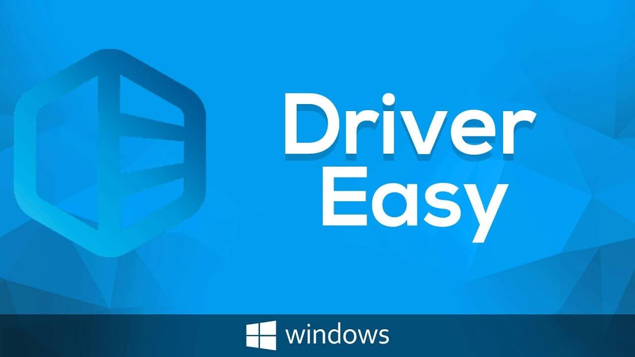 DriverEasy Professional 5.6.15.34863 Crack + License Key 2021 (Latest)