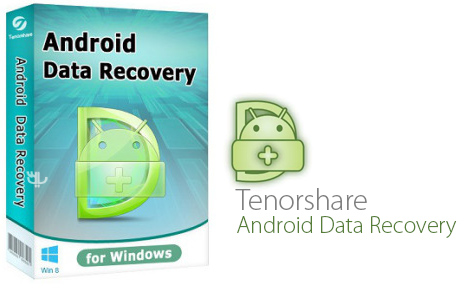 Tenorshare Android Data Recovery 6.1.1.2 Crack with Key (Latest) free