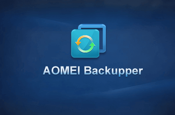 AOMEI Backupper 6.6 with Keygen (All Editions Crack) [Latest]