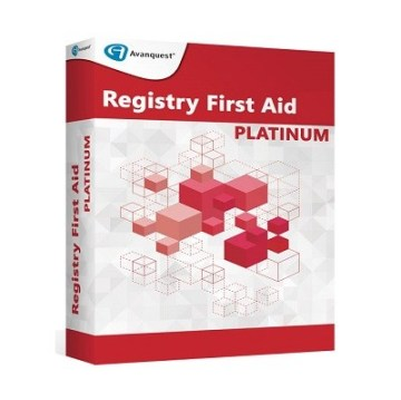 Registry First Aid Platinum 11.3.0.2585 Crack With Serial Key Latest
