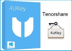 Tenorshare 4uKey Crack 3.0.5.2 Full 2021 Download (Latest)