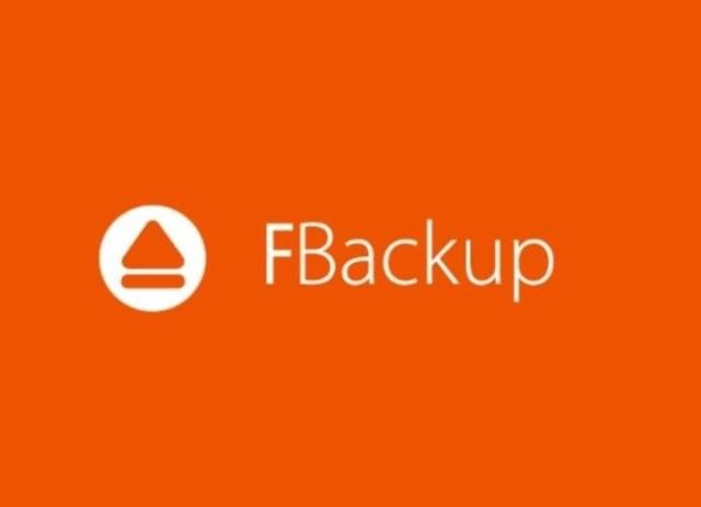 FBackup 9.2.413 Crack + Full Version Free Download 2022