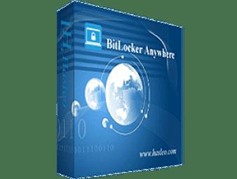 Hasleo BitLocker Anywhere 8.4 Crack Full License Key 2022