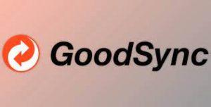 GoodSync Enterprise 11.8.3.7 Crack With Activation Code 2022